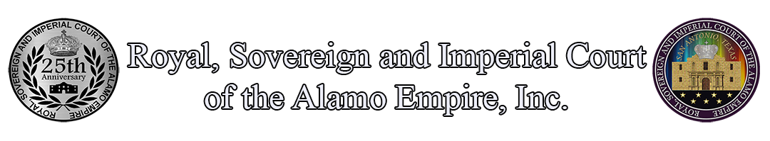 Alamo Empire Logo