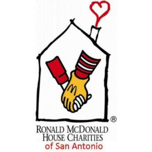 Ronald McDonald House-Monthly Dinner @ Ronald McDonald House